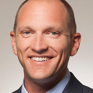 Martin Named EVP, Division President at Simmons (Movers & Shakers)