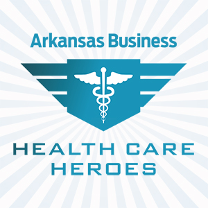 Arkansas Business Names Finalists for Health Care Heroes Awards