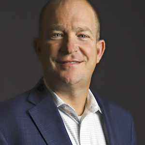 Kenny Kinley Named CEO of Edafio Technology Partners