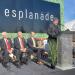Monde Group Starts Work on Esplanade in North Little Rock
