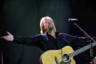 Travis Tritt Coming to Little Rock in March
