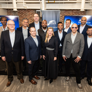 Venture Center Names 10 Firms in New Fintech Accelerator