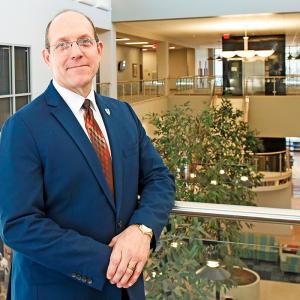 Arkansas' 'Firstborn' Osteopaths Near Graduation