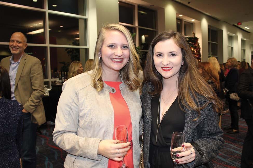 Shauna Yeager, Katie Kemp