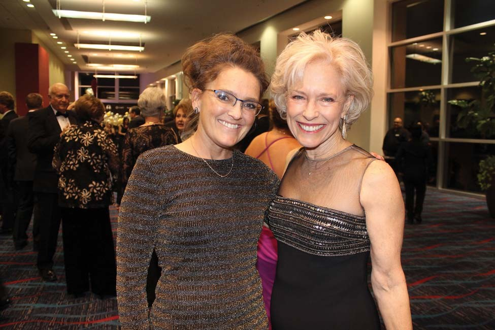 Dr. Jerri Fant, Dr. Diane Wilder