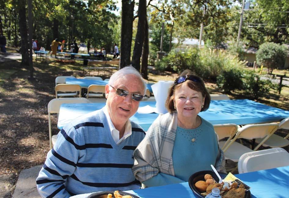 Terry and Mary Lou Rasco