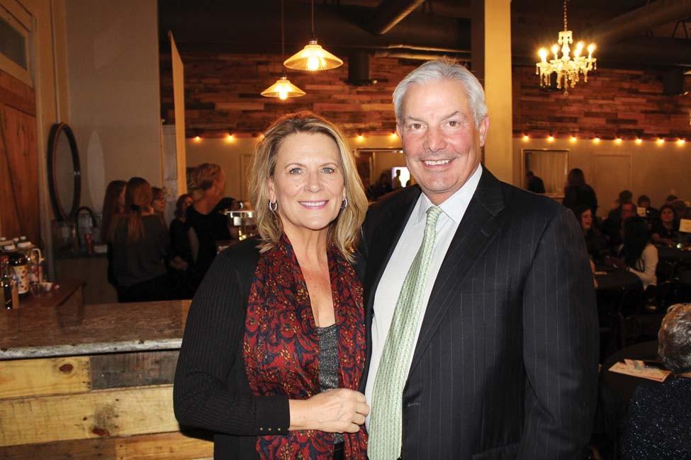 Cynda and Jim Ramsay