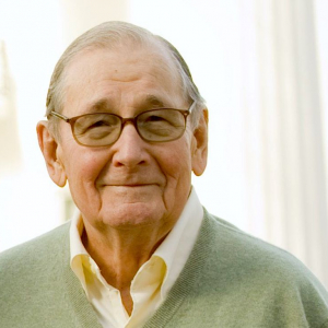 Gordon Wittenberg, Prominent Arkansas Architect, Dies at 98