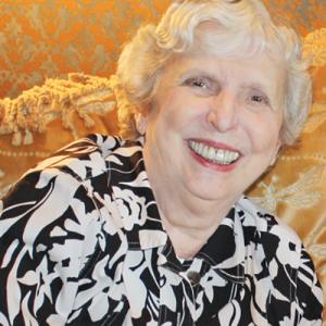Phyllis Brandon, Pioneering High Profile Editor, Dies at 84