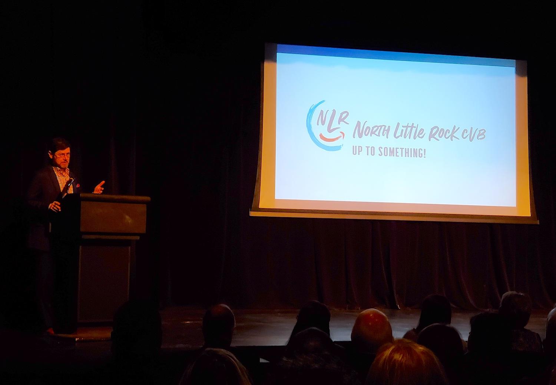 North Little Rock Convention & Visitors Bureau Launches New Brand