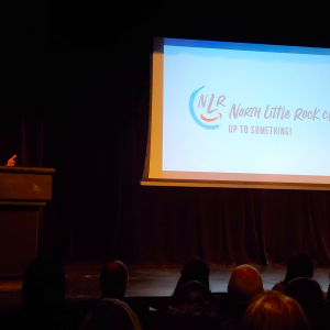 North Little Rock Convention & Visitors Bureau Launches New Brand