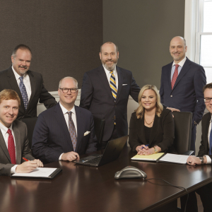 McDaniel, Wolff & Benca Announce Merger of 3 Law Firms