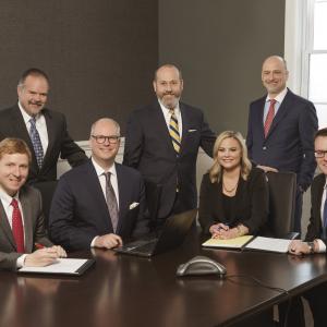 McDaniel, Wolff & Benca Announce Merger of 3 Law Firms