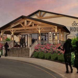 $10M Pine Mountain Resort Aims to Lure Bikers, Cyclers to Eureka Springs