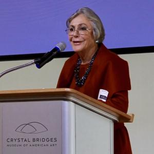 Alice Walton: New Institute to Address 'Broken' Health Care System