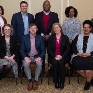 Jason Brown to Lead PRSA Chapter