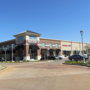 Center of Shackleford Crossings Sold for $10.5M