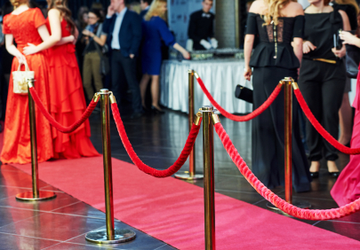 Wolfe Street's Oscar Party Returns to the Red Carpet
