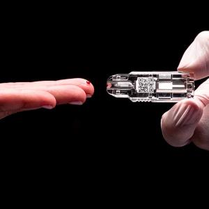 NOWDiagnostics Makes Innovative Medical Tests