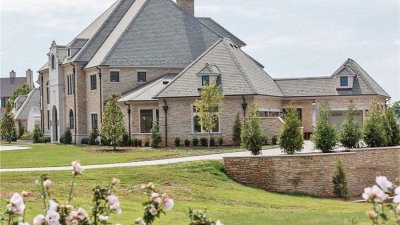 Former Hogs Coach Chad Morris Sells Bridgewater Home