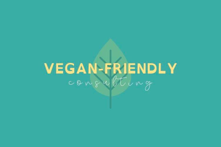 Vegan Consulting Begins in Bella Vista