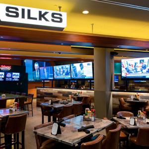 Casinos Use Dining to Build Loyalty, Brand