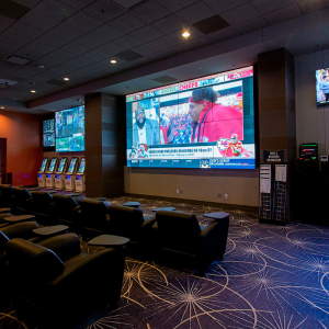 Book It: Sports Betting Takes Off in Arkansas