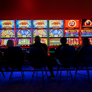 Players Seated: New Casino Industry Tracks, Rewards Regulars
