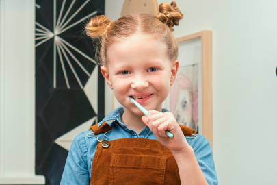 Did You Brush? Your Parental Guide for Dentist Time