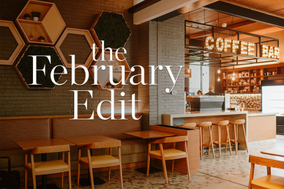 The February Edit: 4 Local Activities to Love This Month
