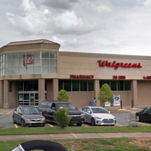 WLR Walgreens Sold for $5.8M
