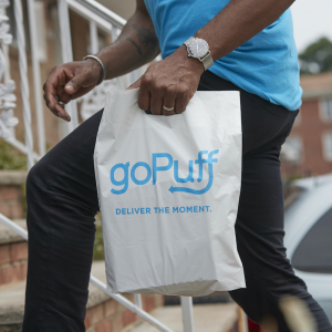 Digital Convenience Retailer goPuff Launches Delivery Service in Little Rock