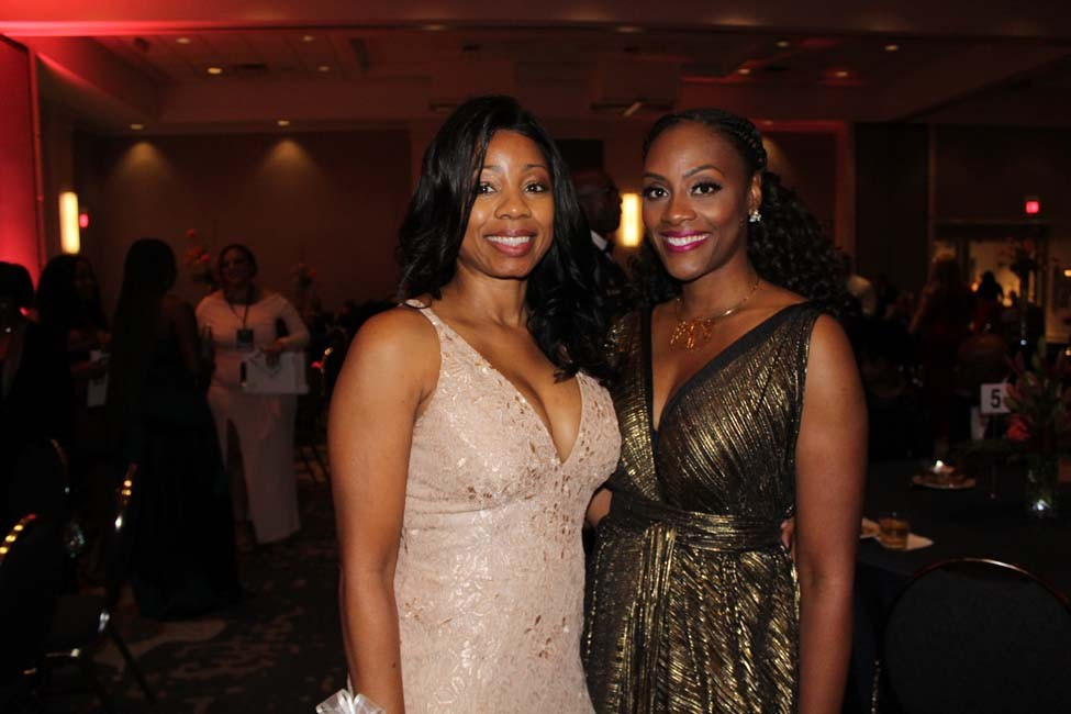 Shanda Macon, Dr. Michelle R. Smith