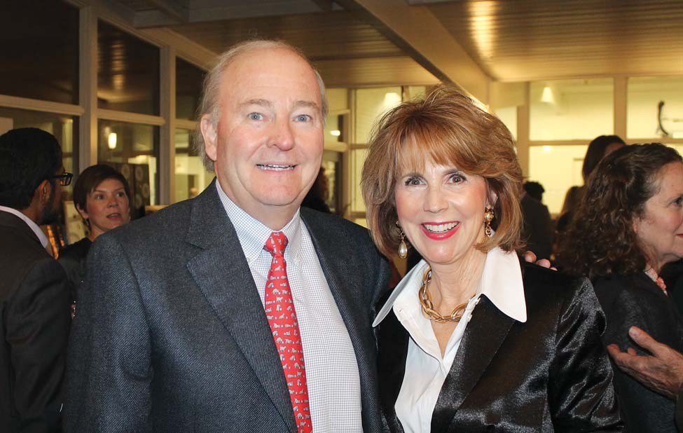 Chuck and Terri Erwin