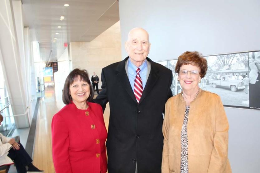 Debra Hobbs, Jim Wooten, Jane English
