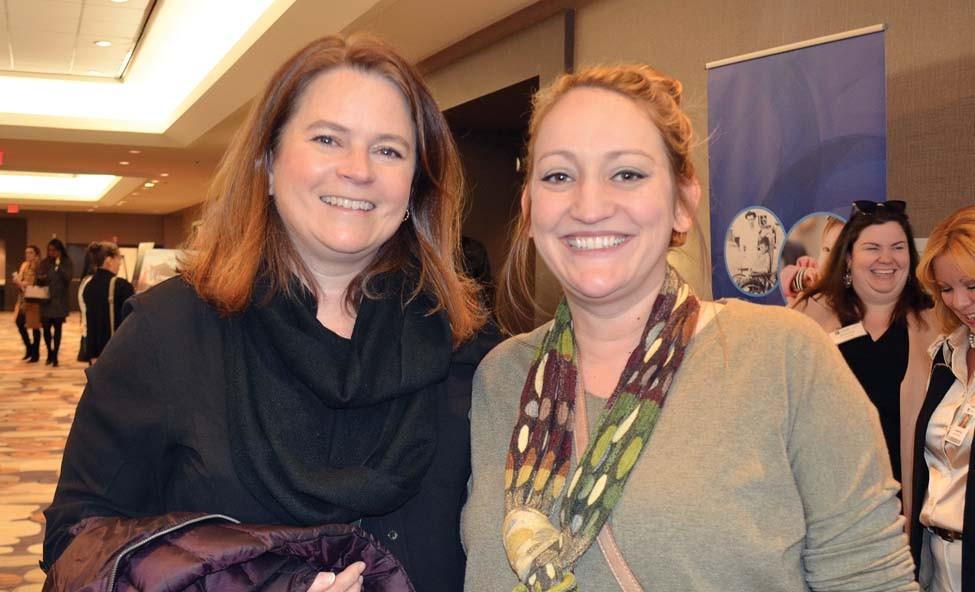 Elizabeth Glasbrenner, Megan Lee