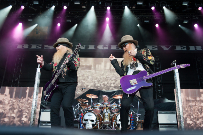 Def Leppard and ZZ Top Coming to Simmons Bank Arena