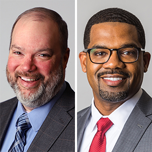 Ellis, Lucas Promoted at Southwest Power Pool (Movers & Shakers)