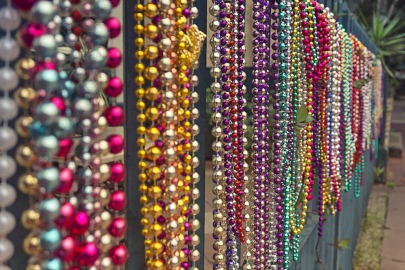 Mardi Gras Comes to South Main on Saturday