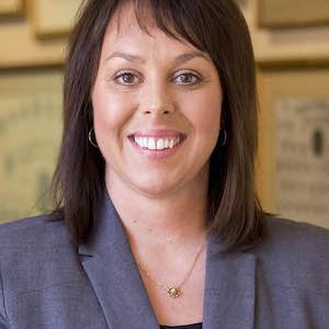 Nisa Trenthem Named Director of Emergency Department at CHI St. Vincent