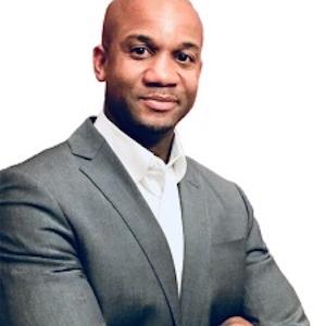 Rev. Jameel Wesley Joins Centennial Bank Board
