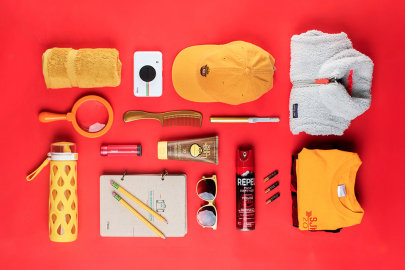 You Can't Miss With This Summer Camp Packing Checklist