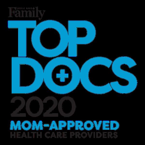Little Rock Family 2020 Top Docs