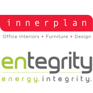 Innerplan Office Interiors Partners With Entegrity to Go Net Zero