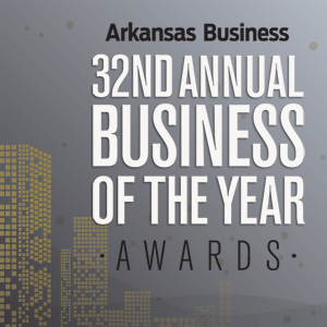 Presenting the 32nd Annual Arkansas Business of the Year Awards