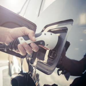 State Rebates Available for Building Charging Stations