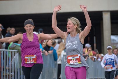 Little Rock Marathon Releases 2021 Race Updates
