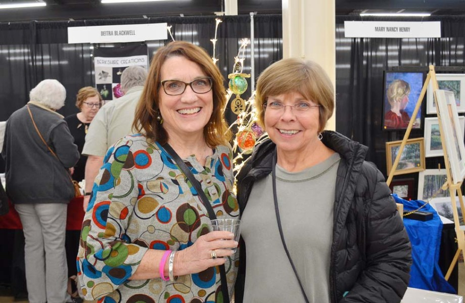 Susan Ridings, Kaye Jordan