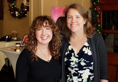 Arkansas Association of Women Lawyers Holiday Brunch