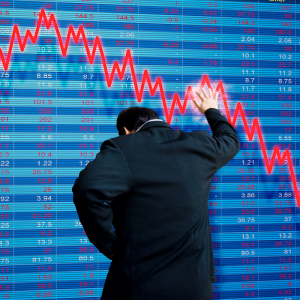 Dow Tumbles into Bear Market as Coronavirus Fears Intensify